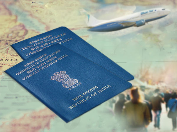 Overseas Citizen Of India, OCI Card Holder Guidelines, iiQ8 5